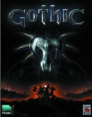 Gothic: Diccuric