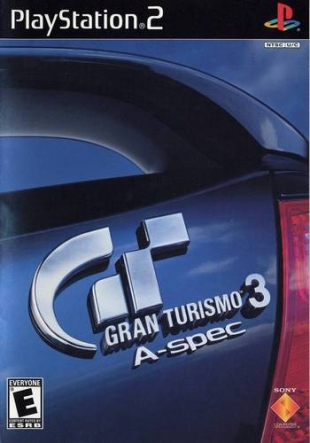 Gran Turismo 3: A-Spec