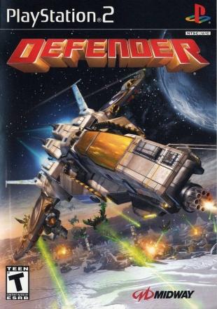 Defender 2002