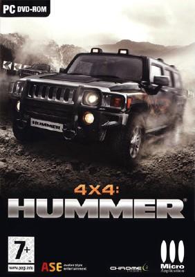 Full Drive 4x4 part 2: Hummer