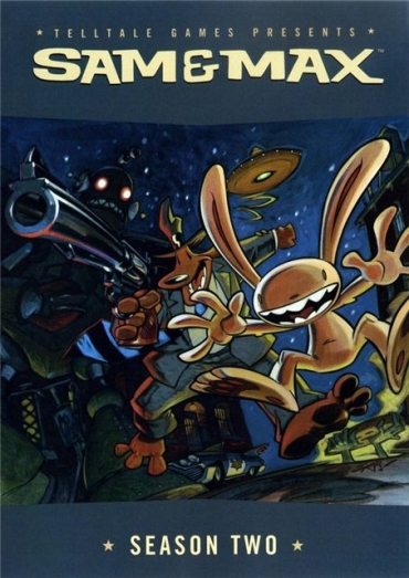 Sam and Max Beyond Time and Space