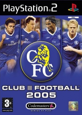 Chelsea Club Football 2005