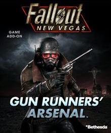 Fallout: New Vegas: Gun Runners' Arsenal
