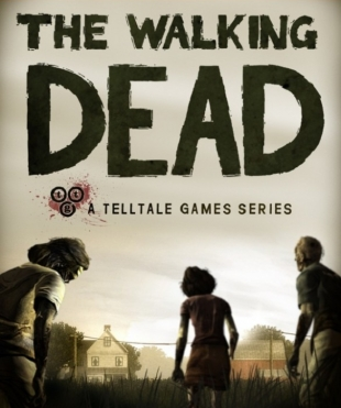 The Walking Dead: Season One - Episode 1: A New Day