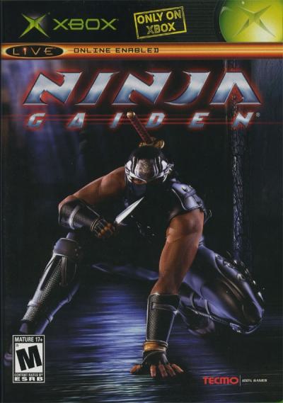 Ninja Gaiden 2004
