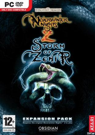 Neverwinter Nights 2: Storm of Zehir