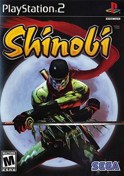 Shinobi 2003
