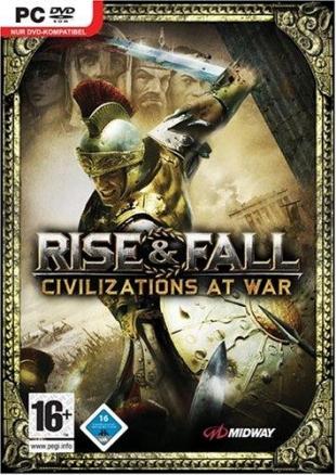 Rise and Fall: Civilizations at War