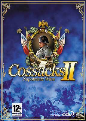 Cossacks 2: Napoleon Wars