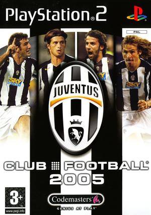 Club Football 2005 - Juventus