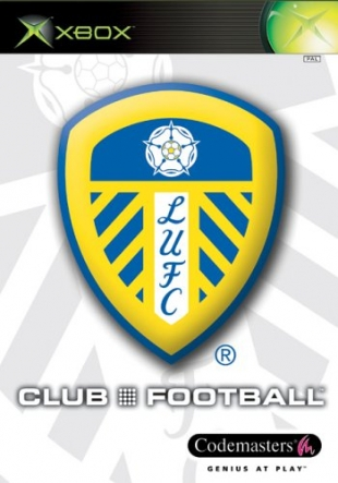 Club Football 2005 - Leeds United