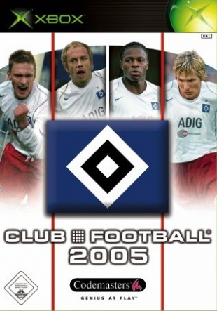 Club Football 2005 - Hamburger SV