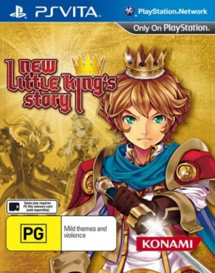 New Little Kings Story