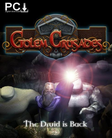 Golem Crusades