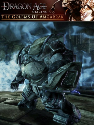Dragon Age: Origins - The Golems of Amgarrak