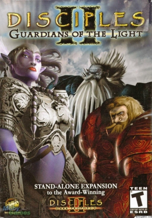 Disciples 2: Guardians of the Light