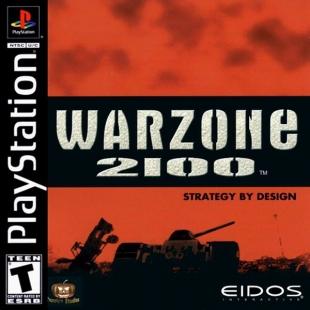 Warzone 2100 Прохождение игры