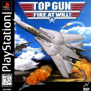 Top Gun: Fire at Will!