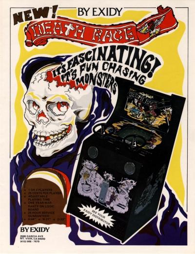 Death Race 1976