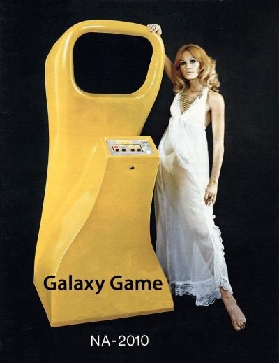 Galaxy Game