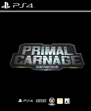 Primal Carnage: Genesis