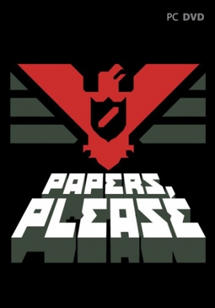 Papers, Please: A Dystopian Document Thriller