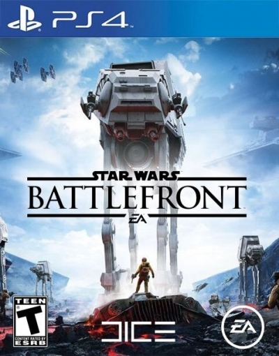 Star Wars: Battlefront 2015