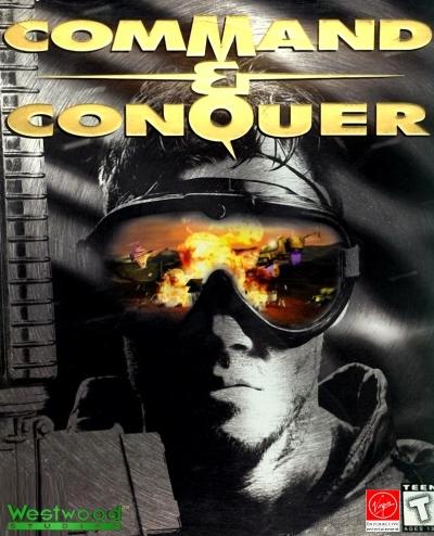 Command and Conquer: Tiberian Dawn