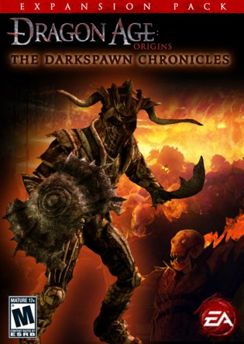 Dragon Age: Origins - The Darkspawn Chronicles