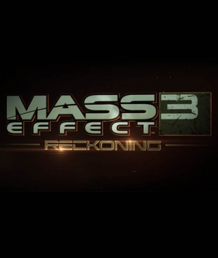 Mass Effect 3: Reckoning