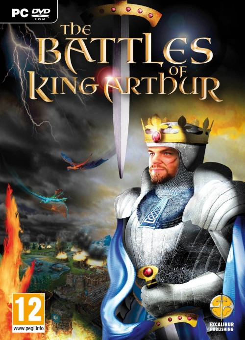 The Battles of King Arthur