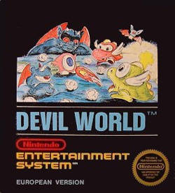 Devil World