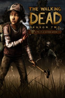 The Walking Dead: Season 2: Episode 2 - A House Divided