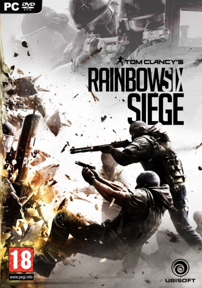 Скачать rainbow six siege бесплатно