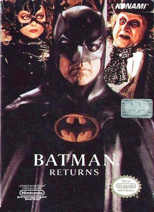 Batman Returns 1993