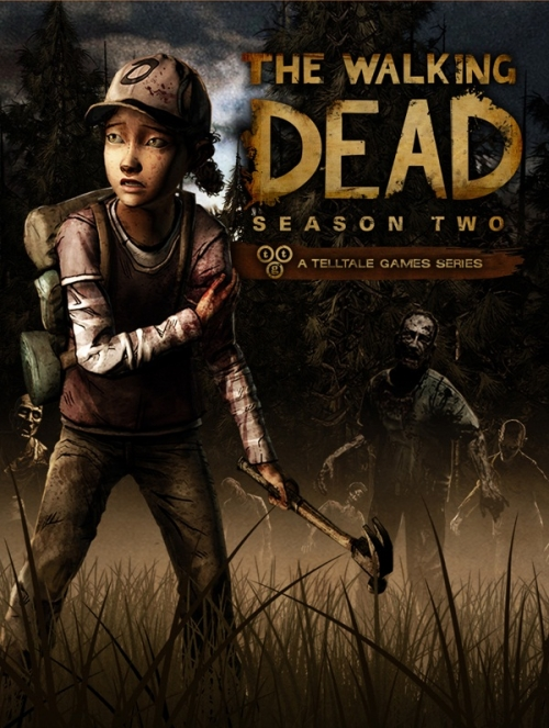 The Walking Dead: Season 2: Episode 5 - No Going Back