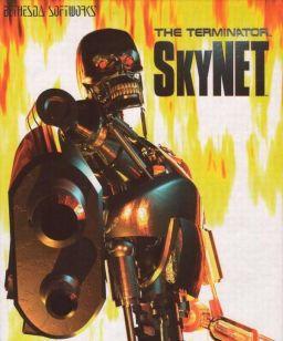 The Terminator: SkyNET