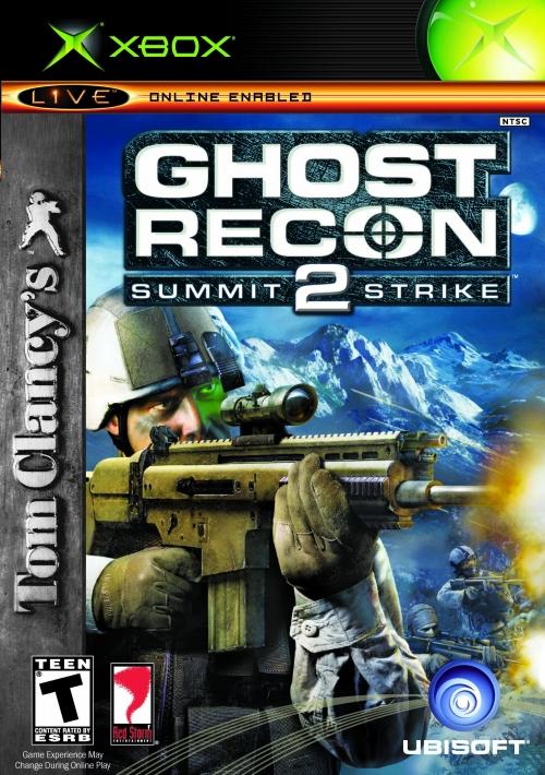 Tom Clancy's Ghost Recon 2: Summit Strike