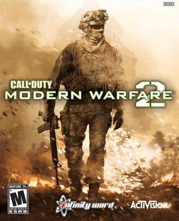 Call of Duty: Modern Warfare 2