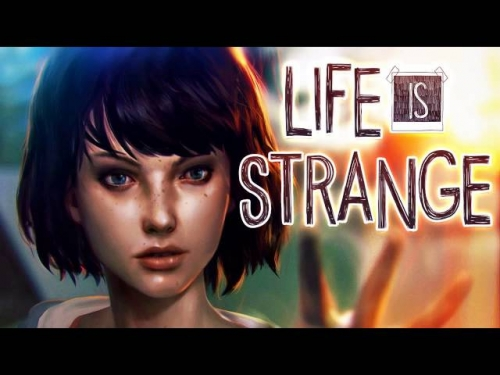 Life is Strange - Episode 1: Chrysalis