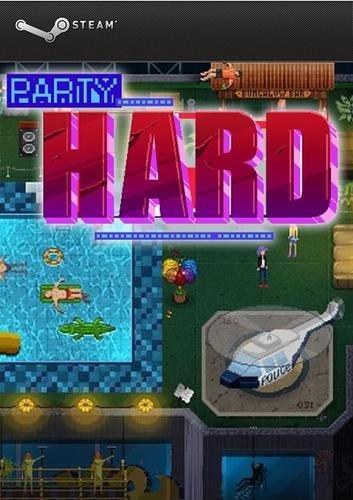 Скачать Читы Для Party Hard