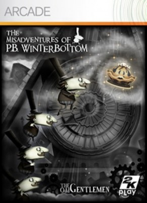 The Misadventures of P B Winterbottom