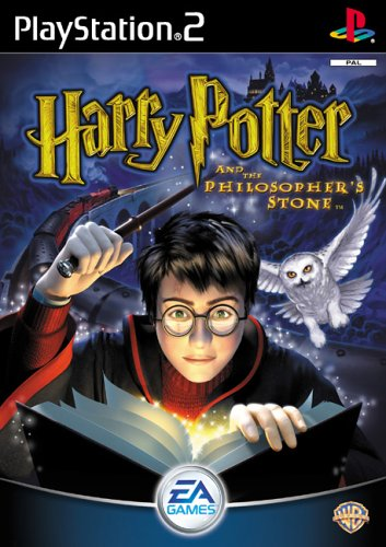 Harry Potter and the Philosopher's Stone 2003