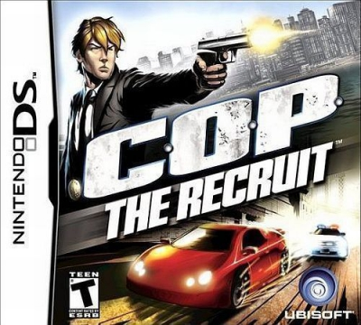 C.O.P. The Recruit