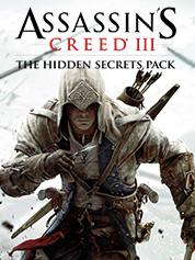 Assassin's Creed III: The Hidden Secrets Pack