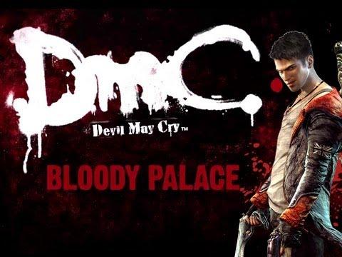DmC: Devil May Cry - Bloody Palace