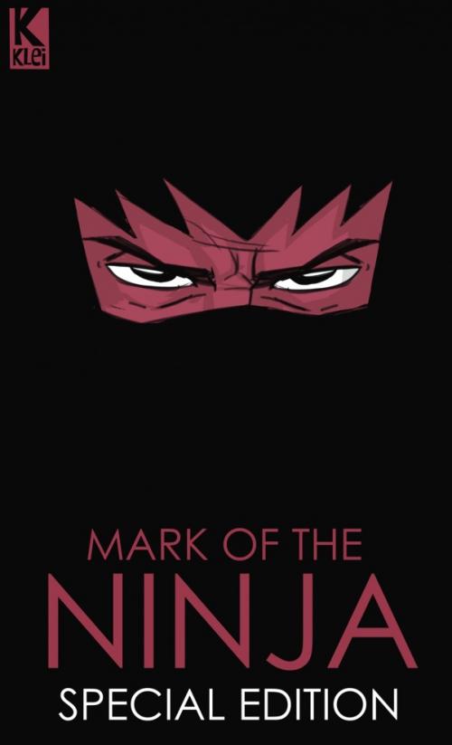 Mark of the Ninja: Special Edition