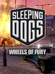 Sleeping Dogs - Wheels of Fury