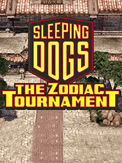 Sleeping Dogs - Zodiac Tournament