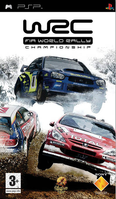 World Rally Championship 2005